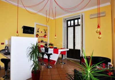 Bed And Breakfast Da Rì